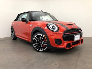 New 2019 MINI Convertible John Cooper Works Iconic Convertible For sale in Portland, OR