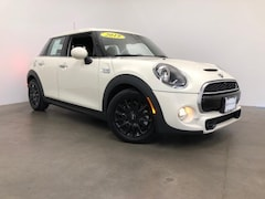 Used 2019 MINI Hardtop 4 Door Cooper S Hatchback For Sale in Portland, OR
