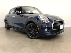 Used 2016 MINI Hardtop 4 Door Cooper Hatchback For Sale in Portland, OR