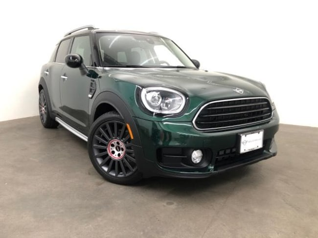 2019 MINI Countryman Cooper Signature SUV