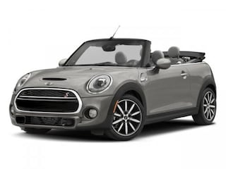 Certified Pre-Owned 2018 MINI Convertible Cooper S Convertible For Sale in Portland, OR