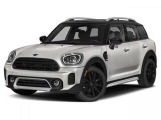 New 2022 MINI Countryman Cooper S SUV For sale in Portland, OR