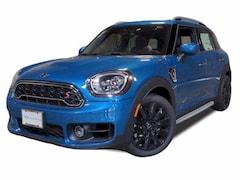New 2020 MINI Countryman Cooper S SUV For Sale in Portland, OR