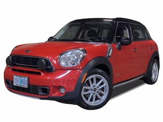 2015 MINI Countryman Cooper S SUV For Sale in Portland, OR