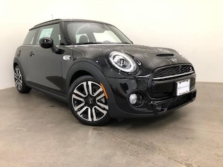 New 2019 MINI Hardtop 2 Door Cooper S Signature Hatchback For sale in Portland, OR