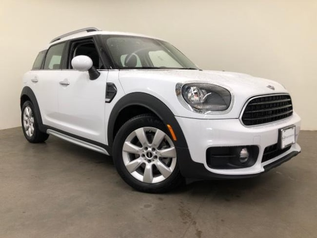 Used 2019 Mini Countryman Cooper Countryman For Sale