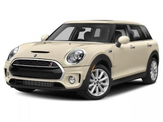 Certified Pre-Owned 2019 MINI Clubman Cooper S Wagon For Sale in Portland, OR