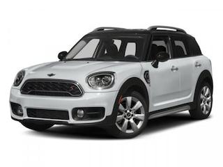 2017 MINI Countryman Cooper S SUV For Sale in Portland, OR
