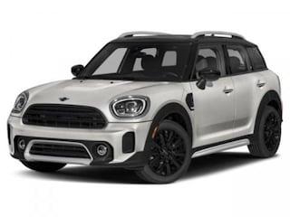 New 2021 MINI Countryman Cooper S SUV For sale in Portland, OR