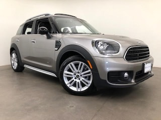 New 2019 MINI Countryman Cooper Signature SUV For sale in Portland, OR