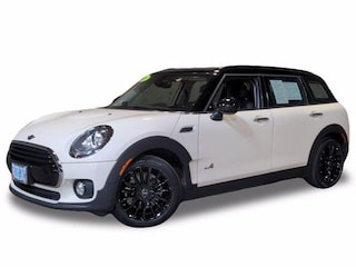 Certified Pre-Owned 2018 MINI Clubman Cooper Wagon For Sale in Portland, OR