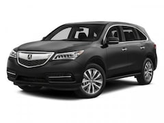 Used 2015 Acura MDX 3.5L Technology Package (A6) SUV For Sale in Portland, OR