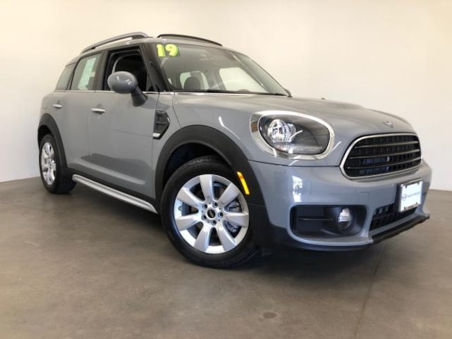 Used 2019 MINI Countryman Cooper SUV For Sale in Portland, OR