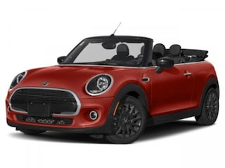 New 2021 MINI Convertible Cooper Convertible For sale in Portland, OR