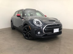 New 2019 MINI Clubman Cooper S Iconic Wagon For Sale in Portland, OR