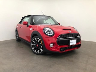 New 2019 MINI Convertible Cooper S Iconic Convertible For sale in Portland, OR