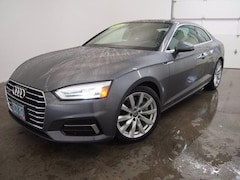 Used 2018 Audi A5 2.0T Premium Coupe For Sale in Portland, OR