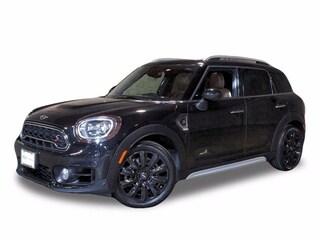 2018 MINI Countryman Cooper S SUV For Sale in Portland, OR