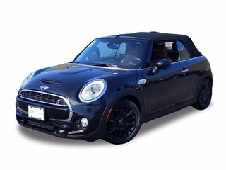 Certified Pre-Owned 2017 MINI Convertible Cooper S Convertible For Sale in Portland, OR