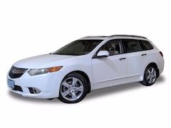 Used 2012 Acura TSX 2.4 Wagon For Sale in Portland, OR