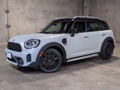New 2021 MINI Countryman Cooper SUV For Sale in Portland, OR