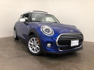 New 2019 MINI Hardtop 2 Door Cooper Signature Hatchback For sale in Portland, OR
