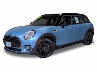 Certified Pre-Owned 2017 MINI Clubman Cooper Wagon For Sale in Portland, OR