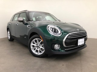 New 2019 MINI Clubman Cooper Signature Wagon For sale in Portland, OR
