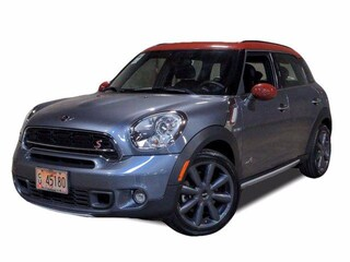 2016 MINI Countryman Cooper S SUV For Sale in Portland, OR