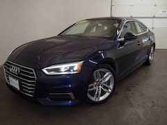 Used 2019 Audi A5 2.0T Premium Sportback For Sale in Portland, OR
