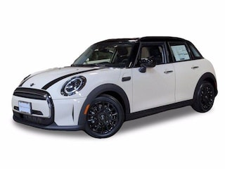 New 2022 MINI Hardtop 4 Door Cooper Hatchback For sale in Portland, OR