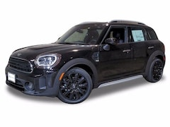 New 2021 MINI Countryman Oxford Edition SUV For Sale in Portland, OR