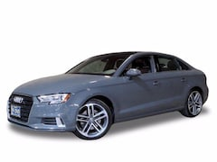Used 2017 Audi A3 2.0T Premium Sedan For Sale in Portland, OR