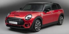 New 2022 MINI Clubman Cooper S Wagon For Sale in Ramsey
