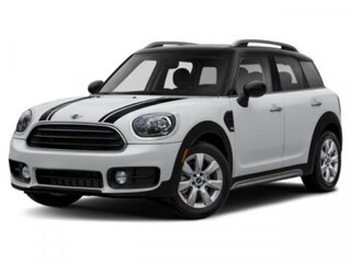 Certified Pre-Owned 2018 MINI Countryman Cooper SUV For Sale in Ramsey