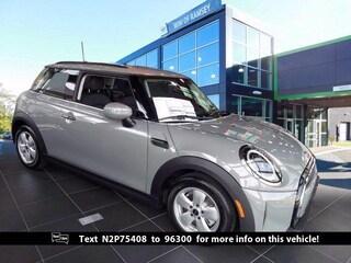 New 2022 MINI Hardtop 2 Door Cooper Hatchback For Sale in Ramsey