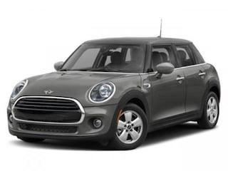New 2021 MINI Hardtop 4 Door Cooper Hatchback For Sale in Ramsey