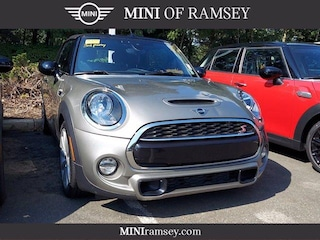 Certified Pre-Owned 2019 MINI Convertible Cooper S Convertible For Sale in Ramsey