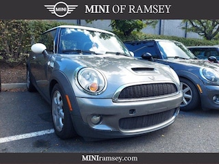 Used 2010 MINI Cooper S Base Hatchback For Sale in Ramsey