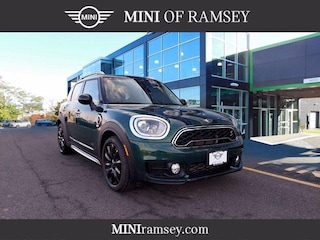 Used Mini Countryman Ramsey Nj