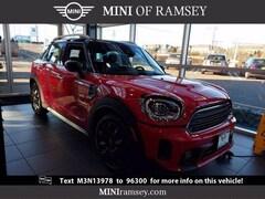 New 2021 MINI Countryman Oxford Edition SUV For Sale in Ramsey