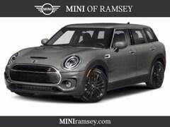 New 2021 MINI Clubman Cooper S ALL4 Wagon For Sale in Ramsey