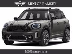 New 2021 MINI Countryman Cooper S SUV For Sale in Ramsey