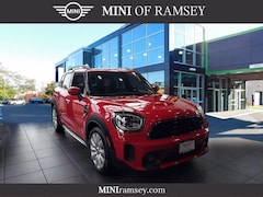 New 2022 MINI Countryman Cooper SUV For Sale in Ramsey