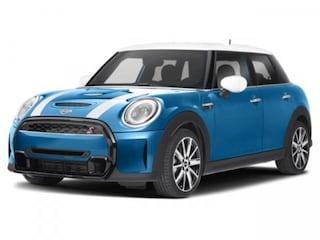 New 2022 MINI Hardtop 4 Door Cooper Hatchback For Sale in Ramsey