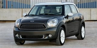 Used 2012 MINI Cooper Countryman Base SUV For Sale in Ramsey
