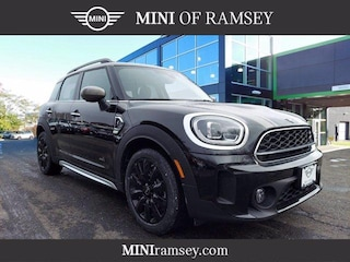 New 2021 MINI Countryman Cooper S SUV For Sale in Ramsey