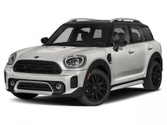 New 2022 MINI Countryman John Cooper Works SUV For Sale in Ramsey