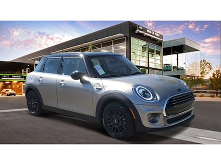 2020 MINI Hardtop 4 Door Cooper Hatchback
