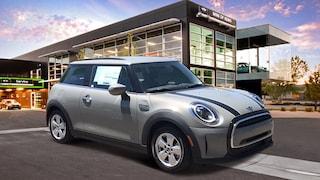 2022 MINI Hardtop 2 Door Cooper Hatchback